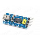 USB адаптер FTDI  FT232RL FT232 USB