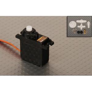 HobbyKing 928BB Сервомашинка с шарико-подшипником 2.0кг/ 9г/ 0.13сек