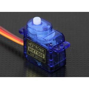 Микро-сервопривод HXT500