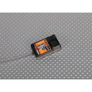 Приёмник Hobby King GT-2 2,4 ГГц 3 канала