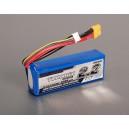 Аккумуляторная батарея Turnigy 2200мАч 3S 35C Li-po