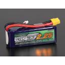 Turnigy nano-tech 2250mah 3S 65~130C Lipo Pack