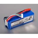 Аккумулятор Turnigy 3000mAh 6S 30C Lipo Pack
