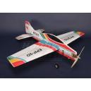 Модель самолета EPP-3D (неразбиваемый)