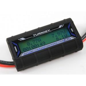 Ваттметр и анализатор мощности Turnigy 180A