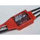 Регулятор HobbyKing Red Brick 100A ESC (Opto)
