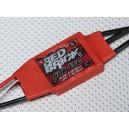 Регулятор HobbyKing Red Brick 60A ESC (Opto)