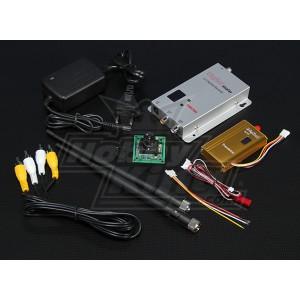 Комплект 900МГц 1500mW для FPV