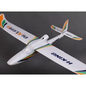 Модель самолета Hobbyking Bixler 2 ARF