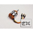 Бесколлекторный мотор Turnigy D2836/11 750KV