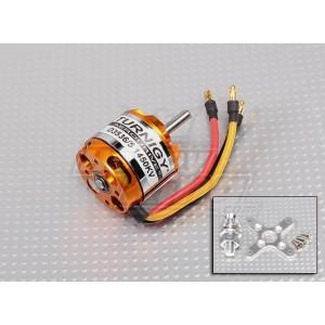 Бесколлекторный мотор Turnigy D3536/5 1450kv