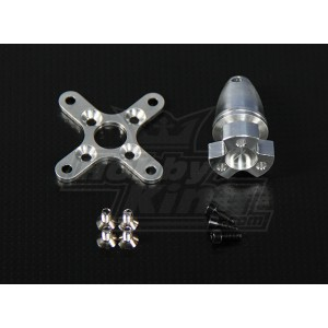 Адаптер пропеллера для моторов NTM 28 серии