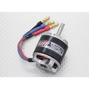 Бесколлекторный мотор Turnigy LD3738A(b) 850kv