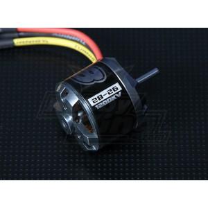 Бесколлекторный мотор NTM 28-26A 1200kv