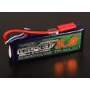 Turnigy nano-tech 5000mah 3S 35~70C Lipo Pack