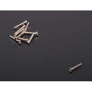 Винт металлический M2x12 (10 шт)