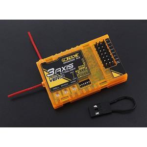 RX3S OrangeRX 3-х осевой стабилизатор полета