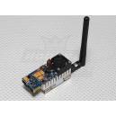 Передатчик 5.8 ГГц 500мВт для FPV