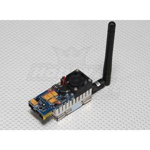 Передатчик 5.8 ГГц 500мВт для FPV Boscam TS352