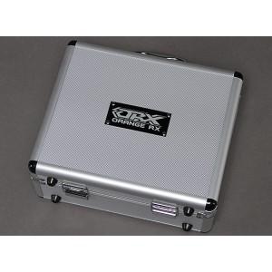 Алюминиевый кейс для передатчика OrangeRX 2.4ГГц