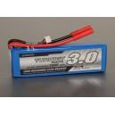 Turnigy 3000mAh 3S 35C Lipo Pack