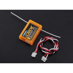 Саттелит OrangeRx R110X 2.4Ghz DSMX