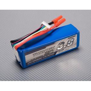 Turnigy 3000mAh 6S 20C Lipo Pack