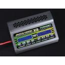 Turnigy MEGA 400Втx2 зарядное устройство