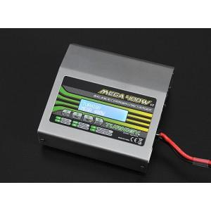 Turnigy Mega 400W V2 (Версия 2) зарядное устройство