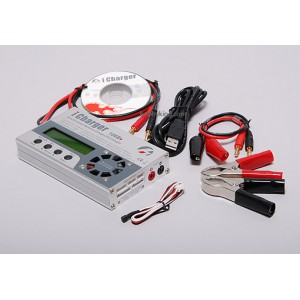 iCharger 106B-plus 250W 6s зарядное устройство