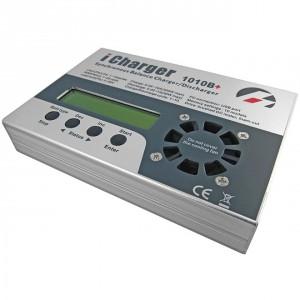 iCharger 1010Bplus 300W 10s зарядное устройство