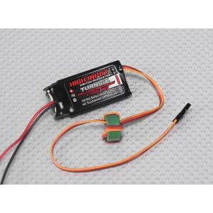 Стабилизатор питания Turnigy HV SBEC (вход 8-42V, выход 5/6V 5А)