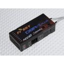 Приемник FrSky D8R-II 2.4Ghz 8CH