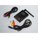 Boscam RC805 приёмник - 5.8ГГц 8 канальный AV