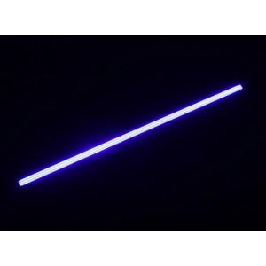 Светодиодная лента синего свечения 10W, 250мм x 12мм