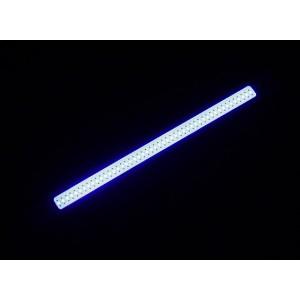 Светодиодная лента синего свечения 3W, 120мм x 12мм