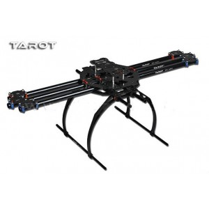 Гексакоптер Tarot FY680 (алюминиевая рама)