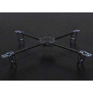 Квадрокоптер Turnigy Talon V2 (рама)