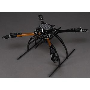 Квадрокоптер Hobbyking X650F (рама)