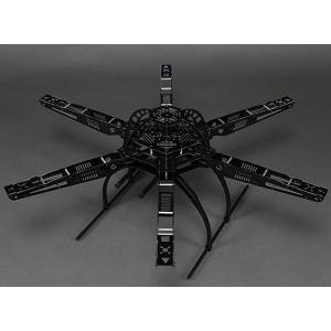 Гексакоптер Hobbyking S650 (рама)