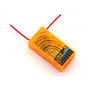 Приемник OrangeRx R615Х DSM2/DSMX и выходом СРРМ