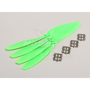 Винт SF E-Prop 11х4,7 зеленый