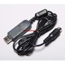 Кабель USB Hobby King 2.4Ghz 6Ch Tx
