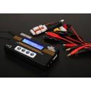 HobbyKing ECO6 50W 5A зарядное устройство
