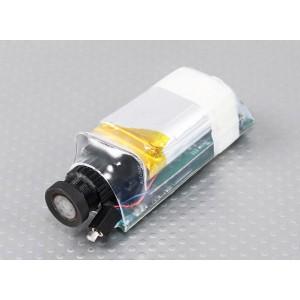 HD камера II Full HD 1920x1080р