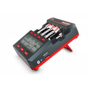 SKYRC NC2500 зарядное устройство для AA / AAA батарей